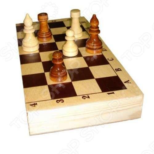 Шахматы гроссмейстерские 400x200x50 новые с доставкой