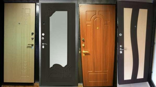 Стальные входные двери производства г. Йошкар-Ола в Самаре фото 9