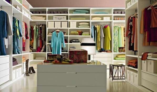 Нестандартная корпусная мебель для дома и офиса в Уфе фото 13