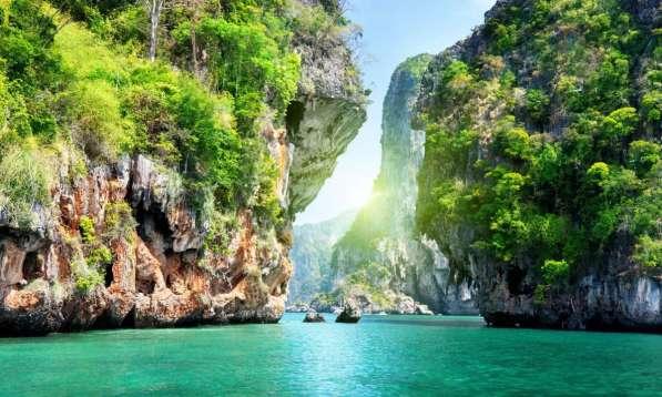 Найти личного гида в Таиланде !