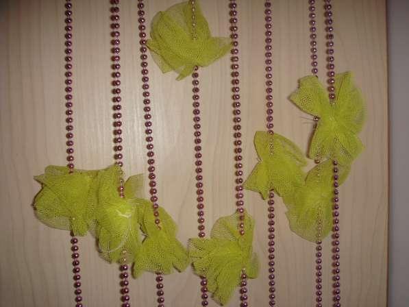 Handmade 100 - Подвеска для нитяной шторы