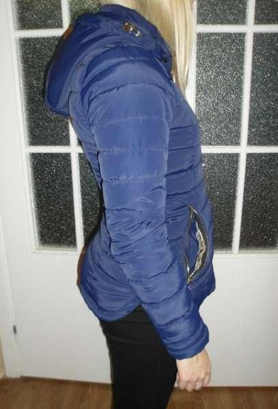 Куртка 44 размера в фото 3