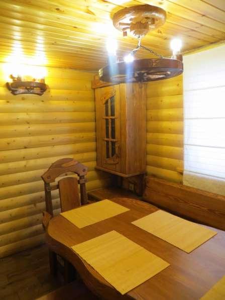 Отделка бань и саун. мебель для бани предбанника в Воронеже фото 4