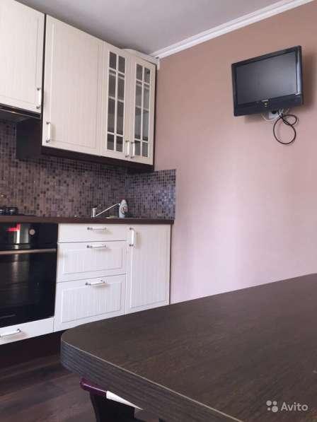 Уютная однокомнатная квартира рядом с Эксимер, ЖД и АВ в Ростове-на-Дону фото 13