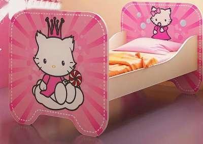 Китти КР-6 Кровать без ящика