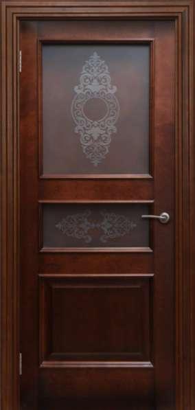 Межкомнатные двери ФЛОРЕНЦИЯ ТЕРЗО