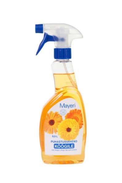 Спрей для чистки кухни Mayeri 500 мл