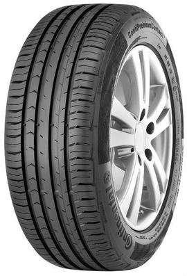 автомобильные шины Continental СPС5 195/55 R15 85H