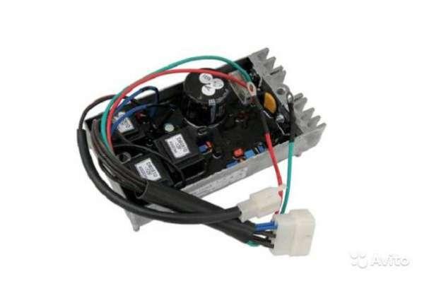 Автоматический регулятор напряжения, AVR PLY-davr-50S3