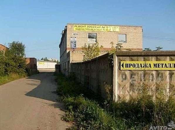 Продам авто бизнес готовый осз с запчастями и с территорией в Москве фото 5