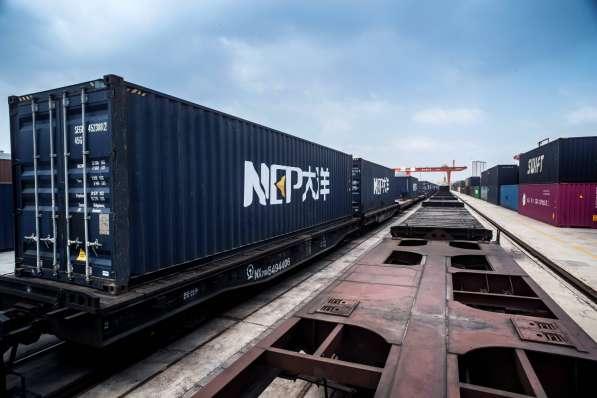 Доставки грузов из Китая в Москвы, Алматы, Ташкент