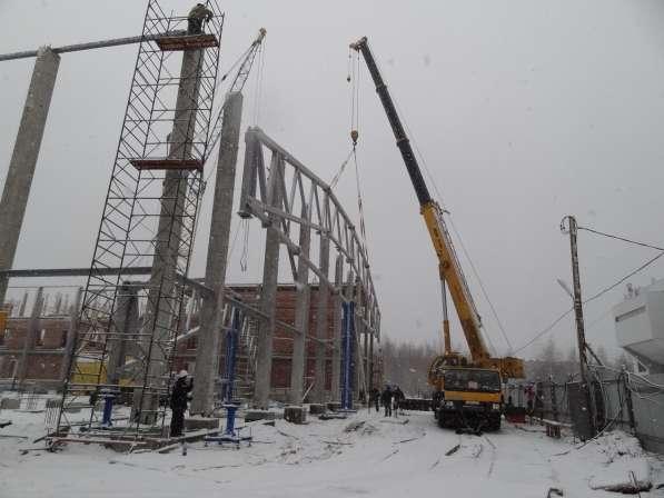 Разработка ППР и ПОС в Екатеринбурге фото 3