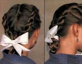 Заплету вам красивые косы в любое время