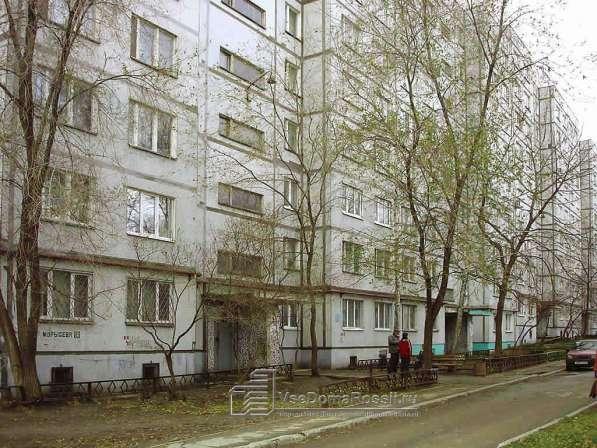 Продам 3-х. ком кв. В Тольятти, Мурысева 83