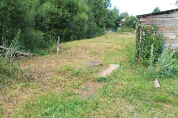 Земельный участок в Сновицах, ИЖС, 8 соток за 550тр в Владимире фото 6