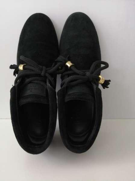 Louis Vuitton женская обувь новые EU 37 100% authentic в фото 8