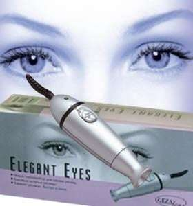 Аппарат для завивки ресниц Gezatone Elegant Eyes