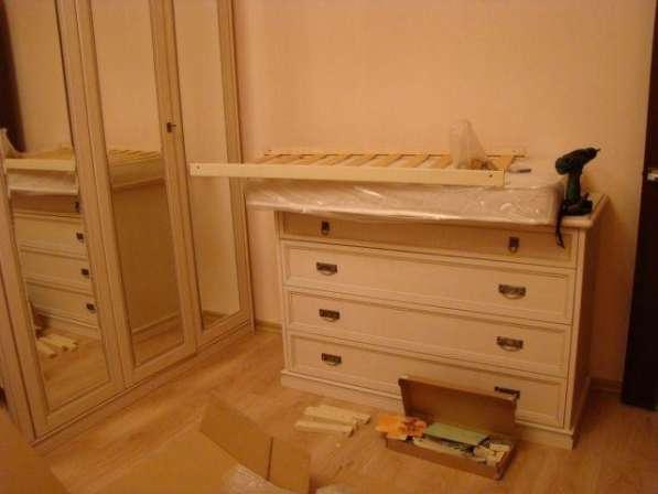 Ремонт Мебели Установка, сборка-разборка мебели. Опыт более в Владивостоке фото 15