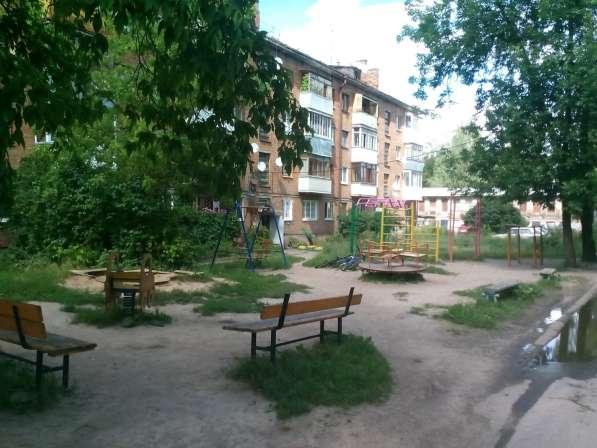 Сдам квартиру на Соболева в Смоленске фото 10