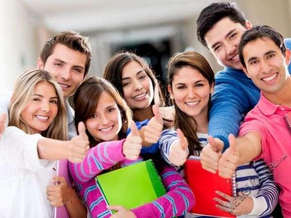 Работа для студентов в свободное время.Заработай до 30000руб