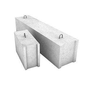 Фундаментные блоки ФБС 24 6 6