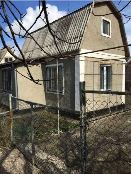 Продам дачу в Мраморном на участке 4,5 сот. в Симферополе фото 8