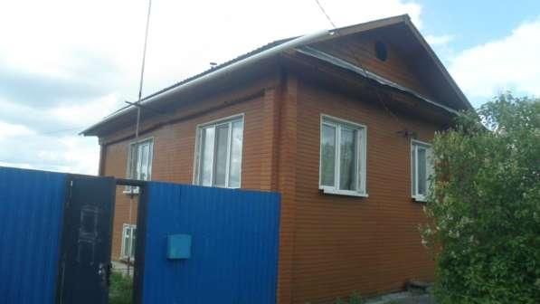 Продам дом в г Камышлов Свердловской области, баня, гараж