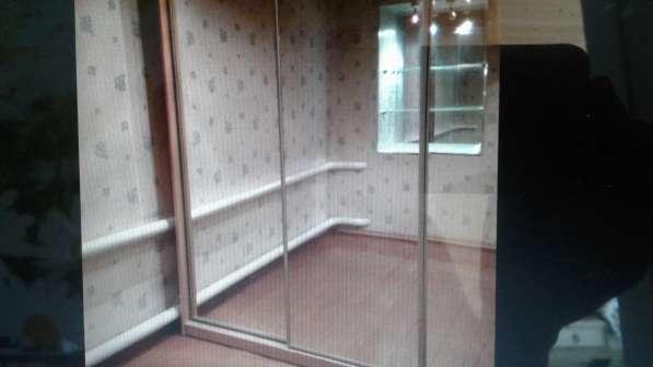 Продам 1/2 дома, ул. Высоковольтная в Новосибирске фото 4