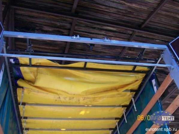 Сдвижные крыши, установка, ремонт, обслуживание, тенты, тентовые палатки