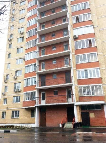 1-к квартира, 45 м², 6/14 эт, дом бизнес-класса в Малаховке