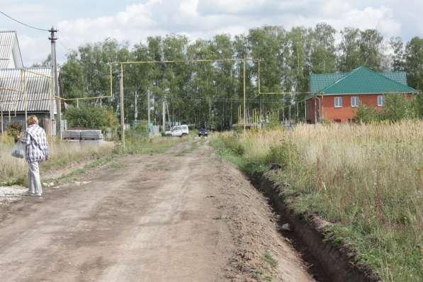 Симферопольское ш. 90 км от МКАД, земельный участок 12 сот