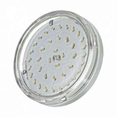 Светодиодная лампа GX53 4,4Вт. Jazzway 3000K