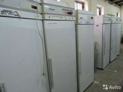 торговое оборудование Холодильные шкафы в Приор