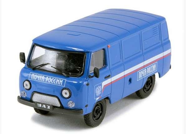 автомобиль на службе №31 Уаз-3741 почта россии