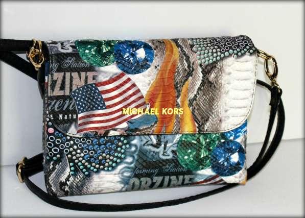 Новая женская сумка Michael Kors