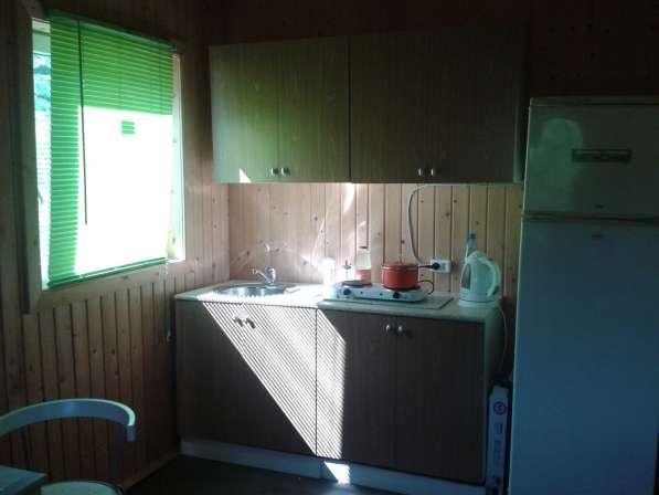 Дача 120 м² на участке 12 сот. в снт Лесное Приозерское напр в Санкт-Петербурге фото 4