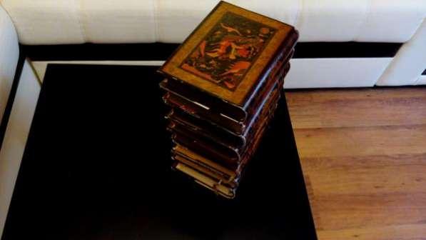 Книга тысячи и одной ночи в 8 томах