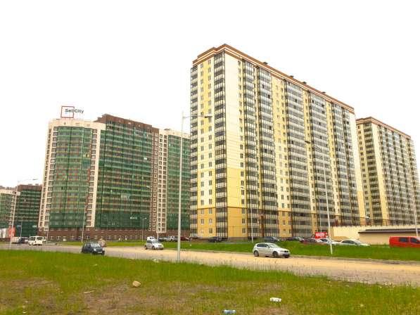 Продам 2-комнатную квартиру в жилом комплексе «Мой город»