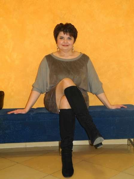СВЕТЛАНА, 39 лет, хочет познакомиться