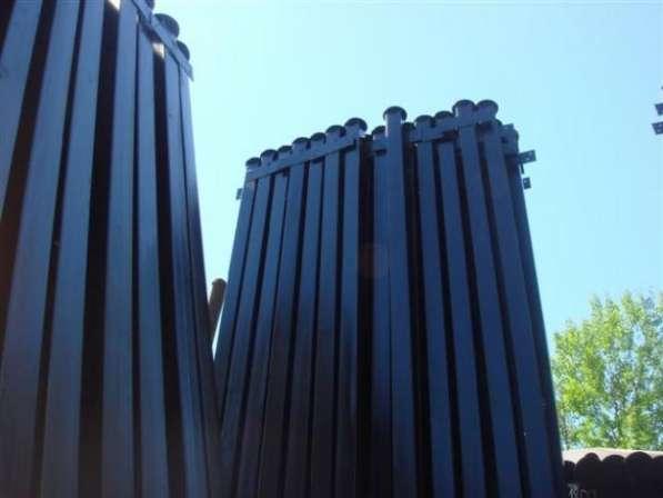 Продам столбы металлические в Дзержинском