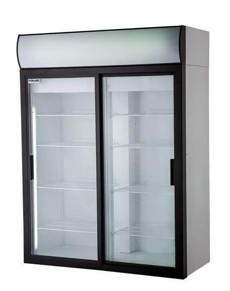 Шкаф холодильный DM114Sd-S Polair