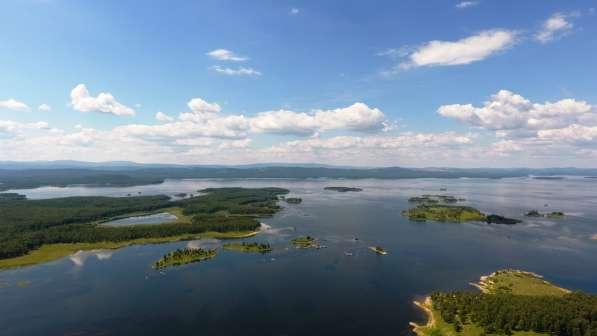 Участки в 350 м. от озера Аргази в Челябинске фото 7