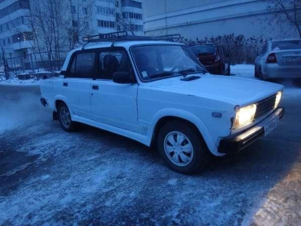 ВАЗ (Lada), 2105, продажа в Екатеринбурге в Екатеринбурге фото 4