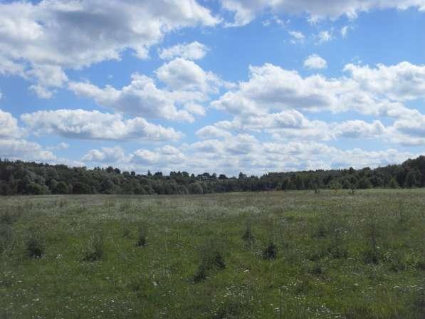Продам земельный участок 18 соток в Калуге фото 6