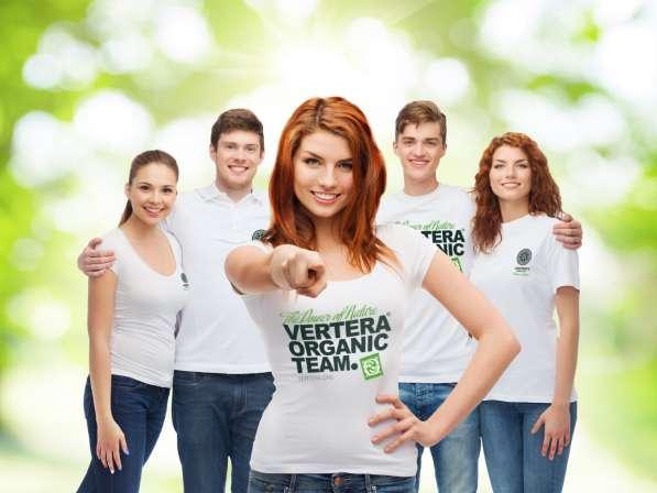 Готовый инновационный бизнес от Вертера Органик