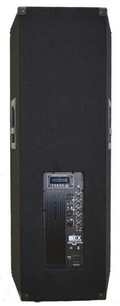 Активная акустическая система VEX - WA215AU в Краснодаре