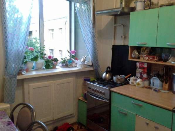 3-ком квартира в Екатеринбурге