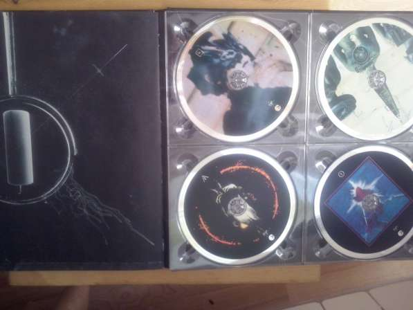 "Enigma ""15 YEARS AFTER (6 CD+2 DVD +1bonus)"