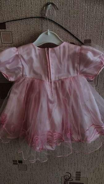 Детское платье в Москве фото 3