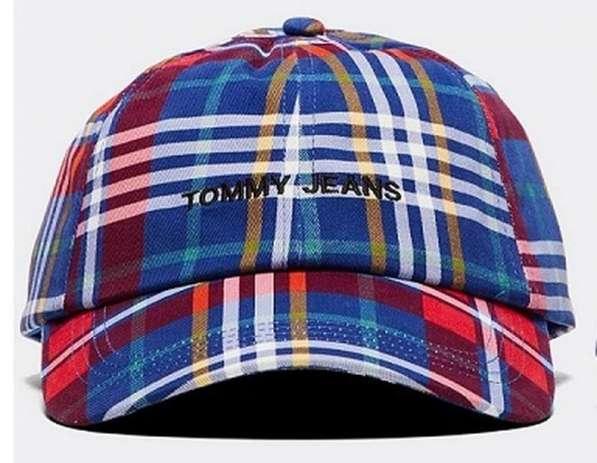Бейсболка, кепка марки Tommy Hilfiger Новая, оригинал в фото 5